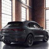 Porsche Macan S by SportDesign