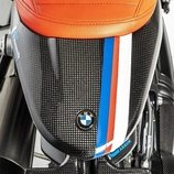 Nueva BMW R NineT Urban de Ilmberger Carbon