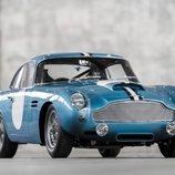 Aston Martin DB4 GT Continuation 2019