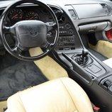 El Toyota Supra Turbo de los 121.000 dólares