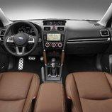Subaru actualiza el Forester para 2019-10