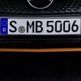 Mercedes presentó el CLA Coupe