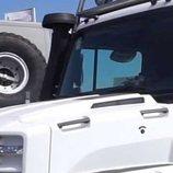 Mercedes Benz Pure 5000 Zetros