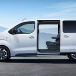 Opel lanza la nueva Zafira Life 2019