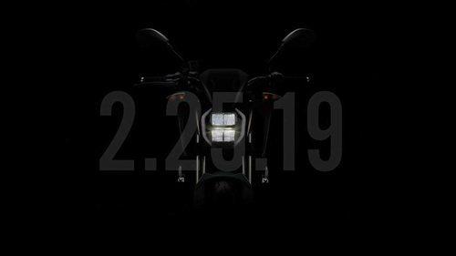 Nueva Zero SR/F 2019