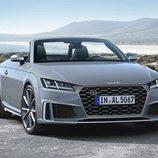 El Audi TTS 2019 renovado