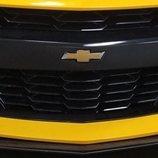 A subasta 4 Chevrolet Camaro de la franquicia Transformers
