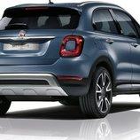 Fiat 500X 2019 Mirror Edicion Especial