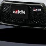 Toyota presenta el Mark X GRMN
