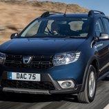 Dacia actualiza la gama de motores para el Sandero Stepway