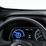 Nissan LEAF 3. ZERO e +