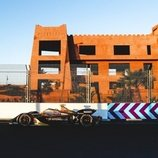 Eprix de Marrakech, crónica