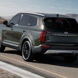 Kia presenta su gran SUV, el Telluride 2020