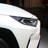 Las ventajas de la nueva Toyota RAV4 2019