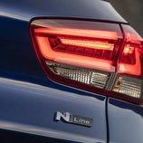 Hyundai presentó el Elantra GT N Line