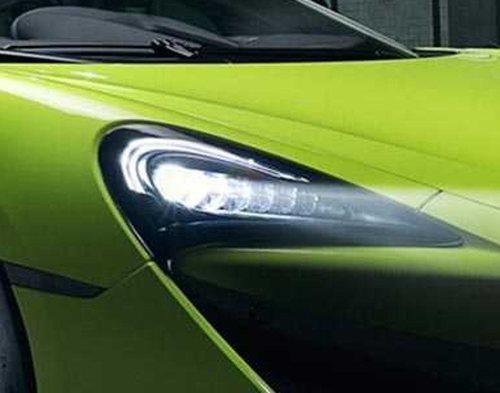 Nuevo McLaren 600LT Spider descapotable