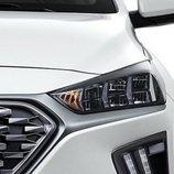 Hyundai actualiza el modelo Ioniq 2019