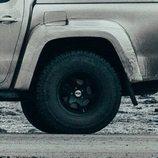 Volkswagen Amarok AT35 preparado