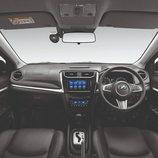 Perodua Aruz, el nuevo crossover malayo