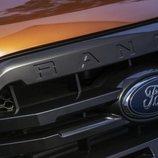 Ford Ranger 2019 versión europea