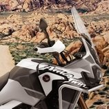 Honda Africa Twin Adventure Sports Garmin Travel Edition