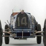 El Bugatti Type 51 del año 1931