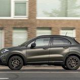 Fiat lanza acabado S-Design para el 500X