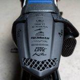 Kawasaki KX 450 3D Core by Alvaro Dal Farra