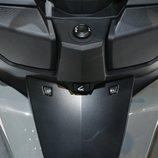 BMW presentó el C 400 GT