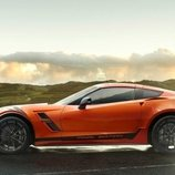 Chevrolet despide al Corvette con la Final Edition