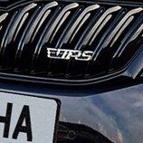 Nuevo Skoda Octavia vRS Challenge para Reino Unido