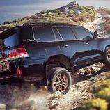 Toyota Land Cruiser Heritage Edition 2020