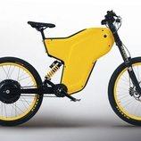 Rimac lanza la bicicleta montañera Greyp G6