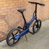 Te presentamos la nueva Gocycle GX