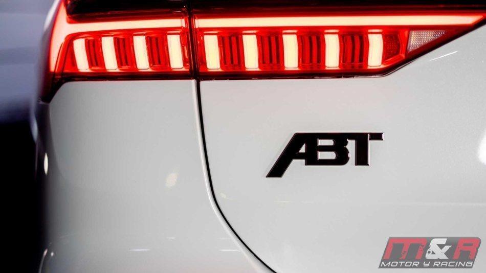 ABT le saca un nuevo partido al Audi A6 Avant