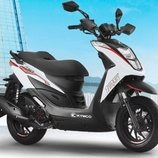 Descubre la renovada Kymco Agility All New