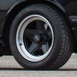Se subastará un misterioso Mercedes 500 TE AMG