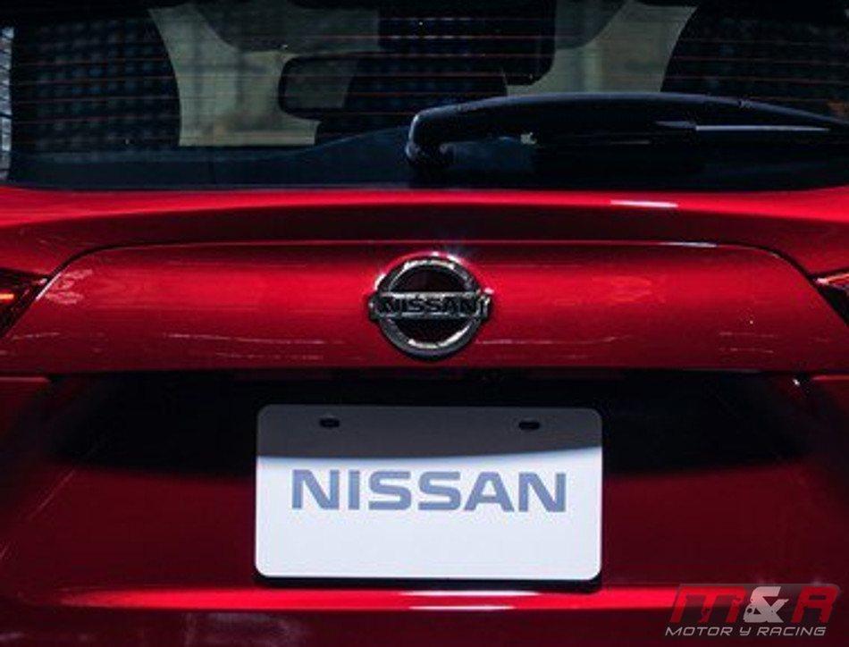 Nissan presentó el Rogue Sport 2020 en Chicago
