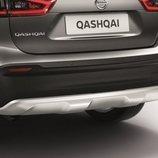 Nueva edición limitada N-Motion para el Nissan Qashqai