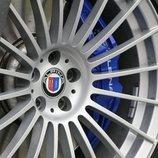 Alpina presenta el B7 xDrive 2020