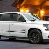 Chevrolet ofrece un Tahoe o un Suburban de 1000 Hp en Estados Unidos