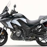 Nueva Kawasaki Versys 1000 2019