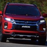 Mitsubishi ASX 2019 renovado
