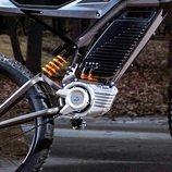 Los prototipos eléctricos de Harley-Davidson