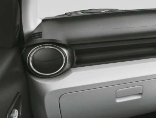 Suzuki ignis 2019 para la India