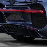 Bugatti Chiron Sport 110 Ans Edition