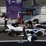 Lucas di Grassi triunfó en el Eprix de México de la Fórmula E