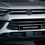El SsangYong Korando 2019 ve luz en Corea