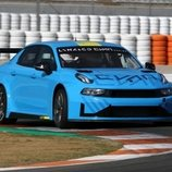 Test BoP 2019 TCR Series