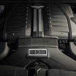 Bentley muestra el Bentayga Speed